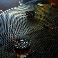 Photo taken at Lancer Lounge by Chris L. on 7/31/2012