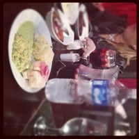 Photo taken at Al Asador Restaurant by Ronald P. on 8/17/2012