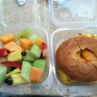 Photo taken at Caffe Primo by Sonji J. on 4/22/2012