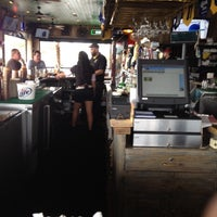 Photo taken at Miller's Miami Falls Ale House by Roscoe W. on 5/1/2012