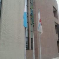 Photo taken at Fórum Regional de Madureira by Renato S. on 9/12/2012