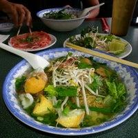 Photo taken at Saigon Deli by Vernon W. on 7/18/2012