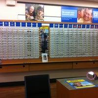 Photo taken at Walmart Supercenter by Jeffrey K. on 5/20/2012