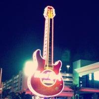 Photo taken at Hard Rock Hotel & Casino Biloxi by Erin C. on 2/19/2012