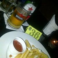 Cabal Dining