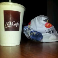 Photo taken at McDonald's by Peter S. on 5/30/2012