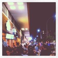 Photo taken at Boteco Colarinho by Dioh A. on 5/23/2012