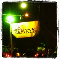 Photo taken at Lee Harvey's by Erin F. on 9/3/2012