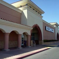 Photo taken at Kohl's by Andrew D. on 3/9/2012