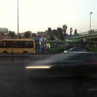 Photo taken at Yenibosna by Hüseyin on 7/9/2012
