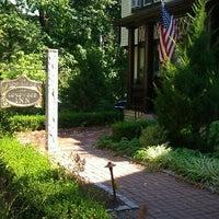 Photo taken at The Longwood Inn by Celeste S. on 8/30/2012