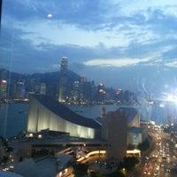 Photo taken at Sky Lounge 視佳廊 by navin w. on 8/22/2012
