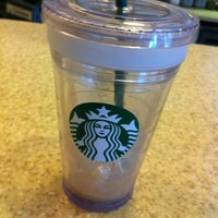 Photo taken at Starbucks by Daniel A. on 4/10/2012