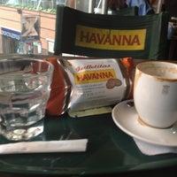 Photo taken at Havanna Café by Jose on 6/14/2012