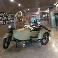 Photo taken at Museum Polri by avista c. on 7/19/2012