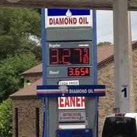 Photo taken at Diamond Oil by Neil P. on 6/7/2012