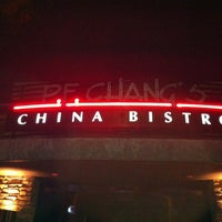 Photo taken at P.F. Chang's by Gabriel أ. on 7/1/2012