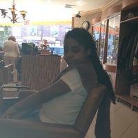 Photo taken at Rizo's Beauty Salon by Vivi C. on 4/27/2012