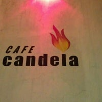 Photo taken at Cafe Candela by Pepe H. on 2/11/2012