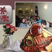 Photo taken at Fiorentino's Restorante by Dex on 7/4/2012