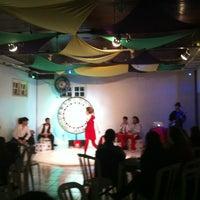 Photo taken at Applauso Ritmos by Felipe S. on 4/28/2012