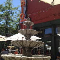 Photo taken at Rio Grande Mexican Restaurant by Hannah K. on 6/13/2012