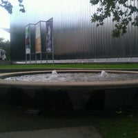 Photo taken at Contemporary Arts Museum Houston by Damon J. on 7/19/2012
