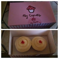 Photo taken at My Cupcake by Myaww A. on 6/3/2012