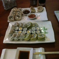 Photo taken at Kenji Sushi by Chimena M. on 5/22/2012