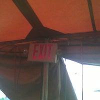 Photo taken at Dakota County Fairgrounds by Jeremy C. on 8/8/2012
