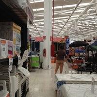 Photo taken at Chedraui by Fkta27 R. on 7/24/2012
