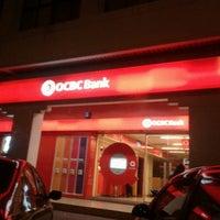 Photo taken at OCBC Bank by Faeda's !. on 6/13/2012