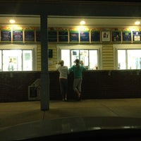 Photo taken at Gifford's Ice Cream by Brendan C. F. on 3/24/2012