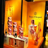 Photo taken at Veuve Clicquot by S 🤗 on 4/13/2012