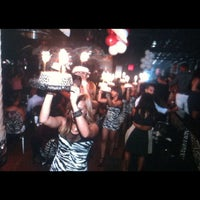 Photo taken at El Morocco by Charles D. on 9/2/2012