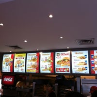 Photo taken at KFC by Talvane S. on 8/27/2012