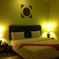 Photo taken at Chalicha Resort by Raksuay R. on 2/28/2012