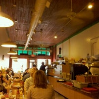 Photo taken at Russell Street Deli by Danilo M. on 3/30/2012
