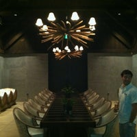 Photo taken at Ram's Gate Winery by Donato on 8/18/2012