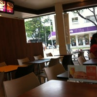 Photo taken at McDonald's by Edgard M. on 2/18/2012