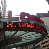 Photo taken at AMC Loews 34th Street 14 by Gervis C. on 4/11/2012