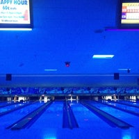 Photo taken at Westbrook Bowling Lanes by David D. on 7/30/2012