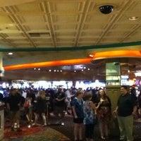 Photo taken at Rio Slot Machines by Ricardo G. on 8/14/2012