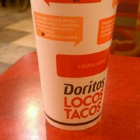 Photo taken at Taco Bell by Mike E. on 3/21/2012