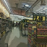 Photo taken at Food 4 Less by Robert M. on 5/13/2012