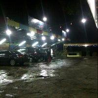 Photo taken at Suranta Jaya Car Wash by Furikha M. on 6/10/2012
