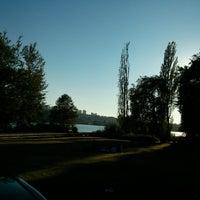 Photo taken at Deer Lake Park by Samuel O. on 7/20/2013