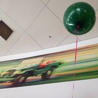 Photo taken at Ron Carter Toyota by Hemen H. on 2/7/2015