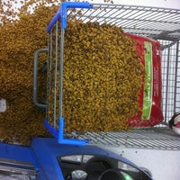 Photo taken at Walmart Supercenter by Angela M. on 12/13/2012