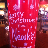 Photo taken at Newk's Express Cafe by Michael David M. on 12/1/2012